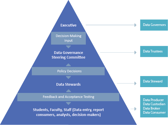 Data Governance Roles and Responsibilities